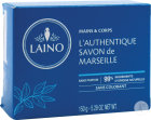Laino L'Authentique Savon De Marseille Mains Et Corps 150g