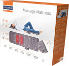 Lanaform Massage Mattress Mattelas Massant 1 Pièce