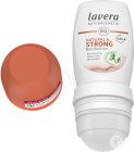 Lavera Bio Déodorant Roll-On Natural & Strong 1 Pièce