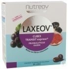 Laxeov Pruneau-figue-raisin Palet 20x10g