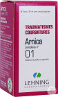 Lehning Arnica Complexe N°1 Traumatismes Courbatures Solution Buvable En Gouttes Flacon 30ml