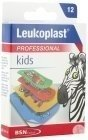 Leukoplast Kids Assortiment 12 7321707
