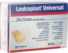 Leukoplast Universal 28x72mm 100