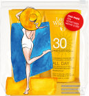 Louis Widmer Crème Solaire All Day 30 Duo-Pack Parfumée 2x100ml