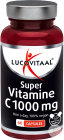 Lucovitaal Super Vitamine C 1000mg One A Day 60 Capsules