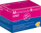 Magnesium Biomed Uno 40 Sachets
