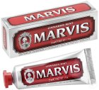 Marvis Cinnamon Mint Dentifrice Tube 25ml