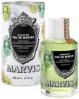 Marvis Eau De Bouche Strong Mint Flacon 120ml