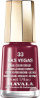Mavala Mini Vernis À Ongles n°33 Las Vegas 5ml