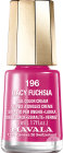 Mavala Vernis à Ongles Mini Racy Fuschia 5ml