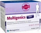 Metagenics Multigenics Men 30 Sachets