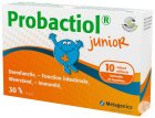 Metagenics Probactiol Junior Fonction Intestinale 30 Gélules