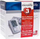 Microlife Bpa3 Tensiometre Plus