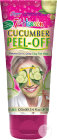 Montagne Jeunesse Cucumber Peel-Off Masque Visage Tube 100ml