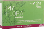 My Flora Comfort Fonction Intestinale 30 Capsules