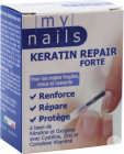 My Nails Keratin Repair Forte 10ml + Vao 5ML
