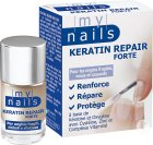 My Nails Keratin Repair Forte Ongles Mous Et Cassants 10ml