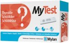 Mylan MyTest Autotest Thyroïde 1 Kit