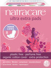 Natracare Serviettes Ultra Extra Long 8 Pièces
