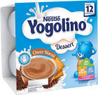 Nestle Baby Dessert Choco Biscuit Pot 4x100g