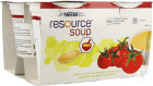 Nestlé Resource Soup Légumes Du Soleil Cups 4x200ml