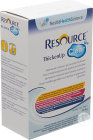Nestlé Resource ThickenUp Clear Poudre Boîte Sticks 24x1,2g