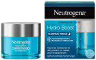 Neutrogena Hydro Boost Gel Masque Nuit Pot 50ml
