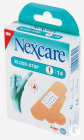 Nexcare 3M Bloodstop Assorted Différentes Tailles 14 Pièces (N1714as)