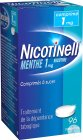 Nicotinell Nicotine 1mg Menthe 96 Comprimés À Sucer