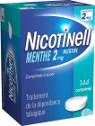 Nicotinell Nicotine 2mg Menthe 144 Comprimés À Sucer