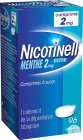 Nicotinell Nicotine 2mg Menthe 96 Comprimés À Sucer