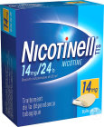 Nicotinell TTS Nicotine 14mg/24h Dispositifs Transdermiques 20cm² Patchs 28