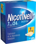 Nicotinell TTS Nicotine 7mg/24h Dispositifs Transdermiques 20cm² Patchs 28