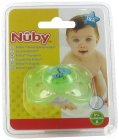 Nûby C Sucette Pp Silicone Brite Ovale +18m
