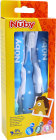 Nûby Cl Set Brosse Dents +3m Blauw 3