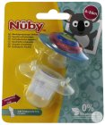 Nuby Sucette Orthodontique Animal 6-36m