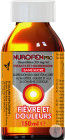 NurofenPro Ibuprofène 20mg/ml Enfants et Nourrissons Suspension Buvable Sans Sucre Flacon 150ml