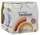 Nutricia FortiCare Orange-Citron 4x125ml