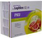 Nutricia PKU Lophlex LQ 20 Juicy Citron 30x125ml