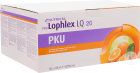 Nutricia PKU Lophlex LQ 20 Juicy Orange 30x125ml