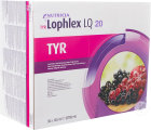 Nutricia TYR Lophlex LQ 20 Juicy Fruits Des Bois Sachets 30x125ml