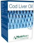 Nutrisan Cod Liver Oil 60 Softgel