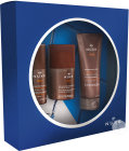 Nuxe Men Coffret Ultra Men Gel Hydratant 50ml + Déo 50ml + Gel Douche 100ml