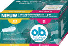 O.b. ProComfort Selection Tampons Normal Et Mini 40 Pièces