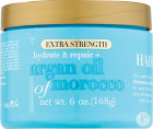 OGX Argan Oil Of Morocco Extra Strength Masque Cheveux Pot 168g