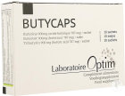 Optim Butycaps 900mg Butyrine 10 Sachets