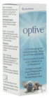 Optive Solution Confort Double Action Lubrifiante Et Osmoprotective Yeux Flacon Compte-Gouttes 10ml