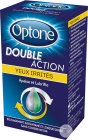 Optone Double Action Yeux Irrités 10ml
