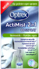 Optrex/Optone ActiMist 2 En 1 Spray Oculaire Yeux Fatigués + Douloureux 10ml