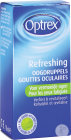 Optrex/Optone Refreshing Gouttes Oculaires 10ml